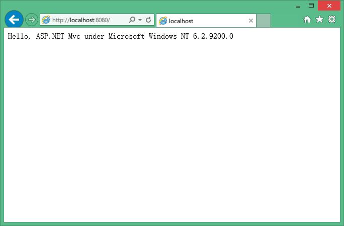 Windows 下浏览器截图